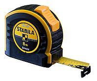 Карманная рулетка Stabila тип BM40 3 метра
