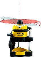 Лазерный нивелир ротационный Stabila LAR 100