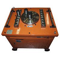 Станок для гибки арматуры, диаметр 6-40мм, трёхфазный, GROST RB-40М01