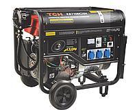 Бензиновый генератор 8,5 кВт/380В