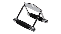 Рукоятка для тяги к животу (узкий параллельный хват) (FT-MB-SRHS)