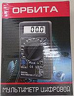 Мультиметр цифровой  МD830, фото 1