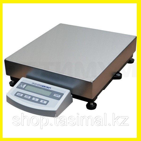 ВПВ-12С Весы платформенные лабораторные