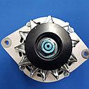 Генератор JFZ2902L 28V 55A FAW1041. BAW1065 EURO III , фото 3