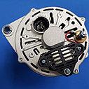 Генератор JFZ2902L 28V 55A FAW1041. BAW1065 EURO III , фото 2