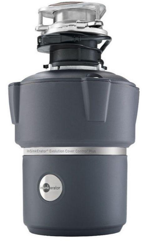Измельчитель пищевых отходов Cover Control InSinkErator
