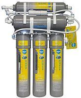 Пятиступенчатая система обратного осмоса Bluefilters Newline RO 5