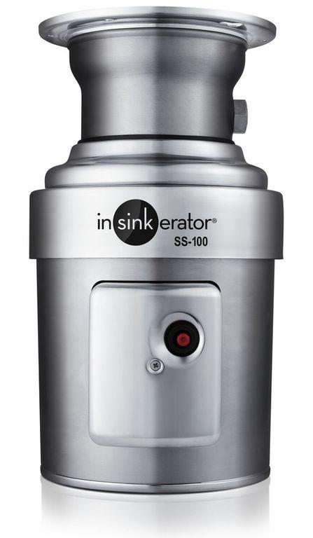 Промышленный Измельчитель пищевых отходов InSinkErator SS-100