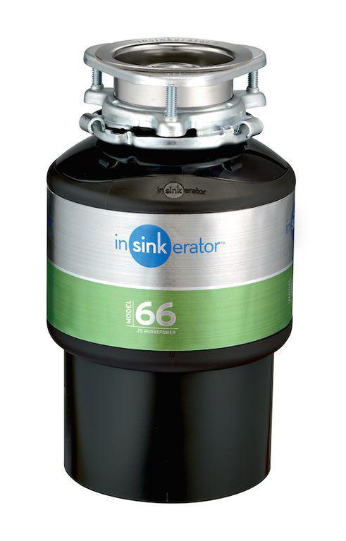 Измельчитель пищевых отходов Insinkerator 66