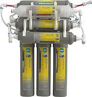 Восьмиступенчатая система обратного осмоса Bluefilters Newline RO 8 с минерализатором и биокерамикой