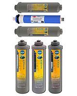 Комплект фильтров для систем BlueFilters Newline NL 6