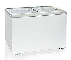 Морозильник-ларь Бирюса-355VZQ