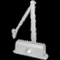 DK104 NOVIcam - Дверной доводчик класса EN4 для дверей с максимальной массой 85 кг, двухскоростной