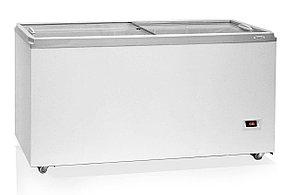 Морозильник-ларь Бирюса-560VDZY