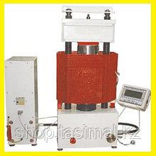 ПГИ-500-02С - Пресс гидравлический измерительный