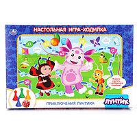 """Настольная игра """"Лунтик"""", фото 1"""