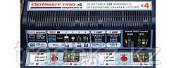Зарядное устройство TS52 OptiMate PRO 4 NEW (4x4A, 12V)