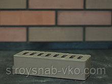 Шоколадный облицовочный евро кирпич с фаской