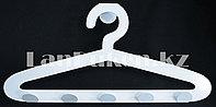 Вешалка многофункциональная для одежды и аксессуаров металлическая
