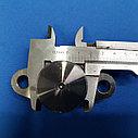Ось крепления промежуточной шестерни двигателя CA4110. CA4113. CA4DF2-13 , фото 6