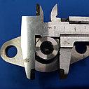 Ось крепления промежуточной шестерни двигателя CA4110. CA4113. CA4DF2-13 , фото 4