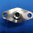 Ось крепления промежуточной шестерни двигателя CA4110. CA4113. CA4DF2-13 , фото 3