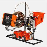 Автоматическая сварка SAW (сварочный трактор)