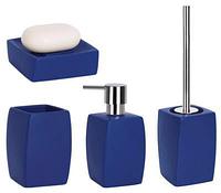 Набор аксессуаров для ванной комнаты 4в1
