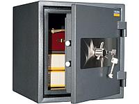 Огневзломостойкий сейф GARANT- 46 (460х440х440 мм)