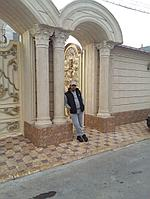Жидкий травертин, фасад под ключ; станок для резки пенопласта , декор из пенопласта, резка пенопласта