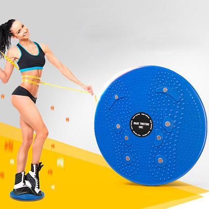 Диск здоровья Фитнес-Твистер, фото 2