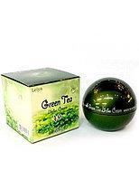 Крем для лица Лея (Зеленый чай .Лифтинг)
