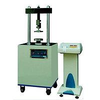 Пресс для испытания асфальтобетонных образцов ПМ-100