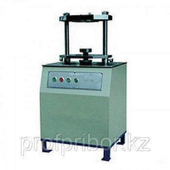 Машина для выдавливания образцов асфальтобетона МП-150/МП-150У/МП-300