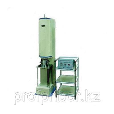 Машины для уплотнения образцов по Маршаллу МУ-101.6