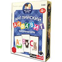 """Настольная игра """"Английский Алфавит"""", фото 1"""