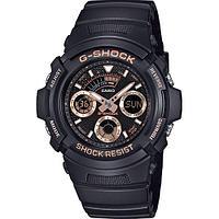 Наручные часы Casio G-Shock AW-591GBX-1A4
