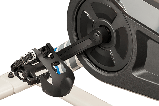 Велотренажер XTERRA MB550, фото 2