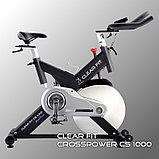 Спин-байк Clear Fit CrossPower CS 1000, фото 2