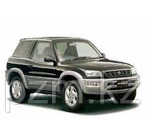 Копия Замена масла в АКПП Toyota Toyota RAV4 до 2000 года