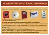 Система оповещения при пожаре проектирование, монтаж и обслуживание