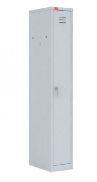 Шкаф металлический ШРМ 11/400 (1860х400х500 мм)