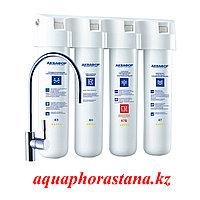 Фильтры для очистки воды Аквафор Кристалл Эко Н
