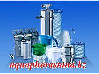Фильтры для очистки воды. Сменные фильтры для Аквафор ОСМО