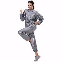 Костюм сауна для похудения Reducing Suit