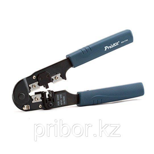 Pro`skit 808-376A Обжим для телефонных кабелей 2/4 контакта