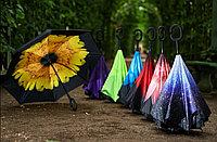 Умный зонт, фото 1