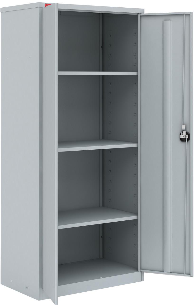 Шкаф архивный металлический ШАМ 11/400 (1860х850х400 мм)