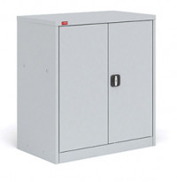 Шкаф архивный металлический ШАМ 0,5 (930х850х500 мм)