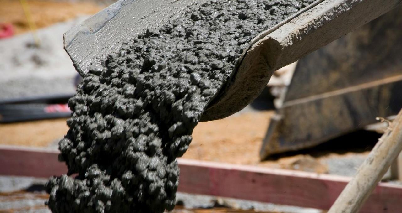 цементно песчаный бетон